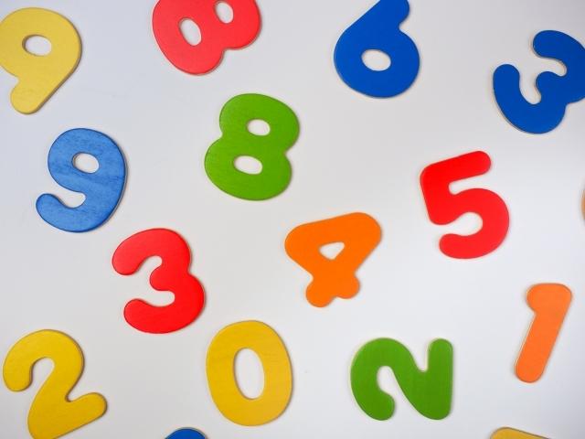 幼児期からの算数